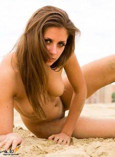 Обнажённые девушки и женщины - фото #