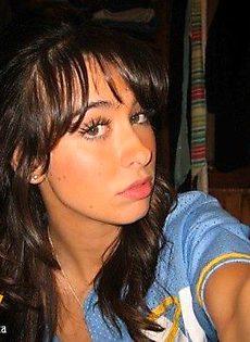 Личная жизнь Александры полна секса - фото #