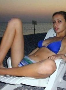 Сексапильные девушки (69 фото) - фото #