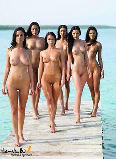 Частные фото девушек и женщин - фото #