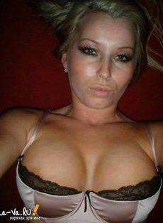 Фото голых девушек и женщин - фото #