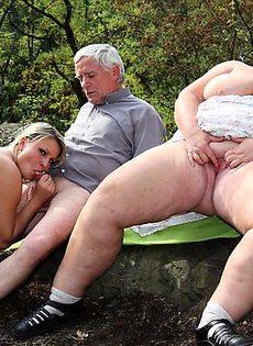 Секс по деревенски - фото #