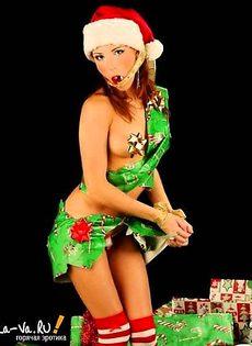 Фото голеньких девушек - фото #
