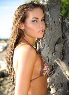 Островитянка Аманда - фото #