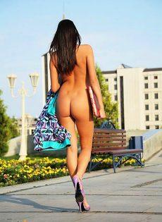 Прогулка по городу! - фото #