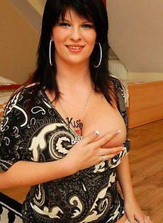 Юлиана. Дама с пышными  формами. - фото #