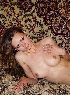 Лилия - начинающая модель - фото #