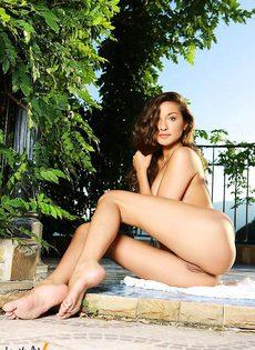 Красавица Миранда - фото #