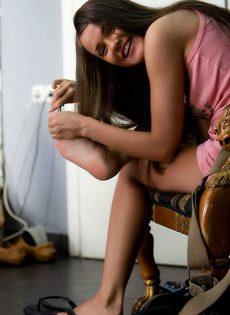 Женщина-мечта - фото #