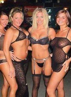 Подборка частного фото девушек - фото #