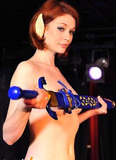 Любительская эротическая фото подборка - фото #