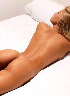 Сочная прелестная попка! - фото #