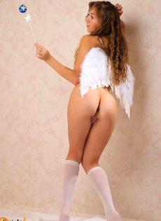 Твой ангел. - фото #