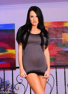Сексуальная красивая девушка! - фото #