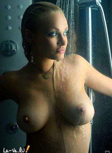 Голая Дарья - фото #