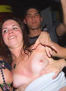 Девушки с вечеринок... - фото #