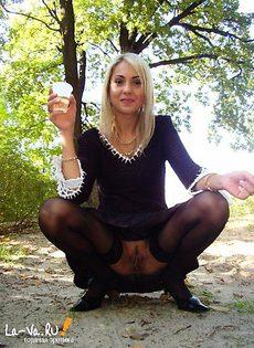 Татьяна - Частное фото Прислал olgasexi - фото #