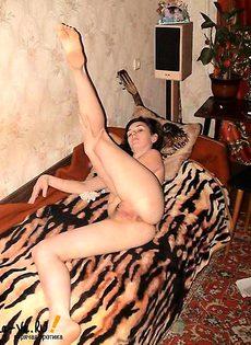 Частные фото Татьяна - Присланное от olgasexi - фото #