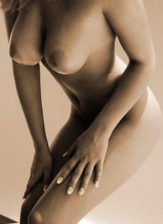 Эта модель очень очаровательна! - фото #