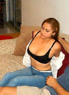 Секс по домашнему - фото #