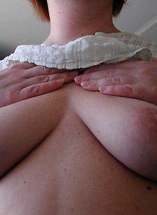 Домашняя эротика (фото от olgasexi) - фото #