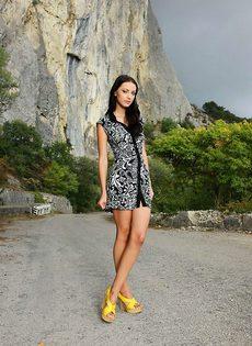 На крымских тропинках - фото #