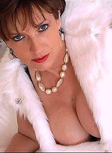 Пикантное фото женщины - фото #