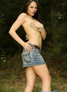 Natalie Sparks - фото #
