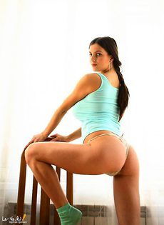 Классная грудь - фото #