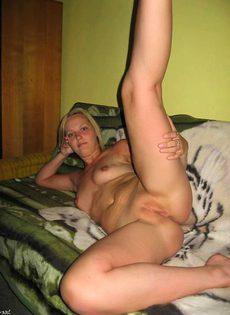 Дарья пришла в гости - фото #