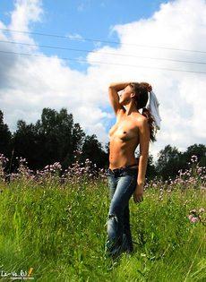 Моя подружка Стася - фото #