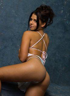 Сексуальная Ярослава - фото #
