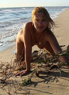 Чудесная русалка - фото #