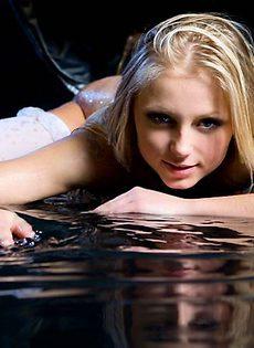 Вода, вода, кругом вода - фото #