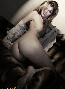 Любительские фото с голой девушкий - фото #