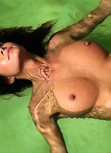 Коллекция частных фото голых девушек - фото #