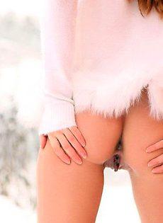 Фото с голой девушкой - фото #
