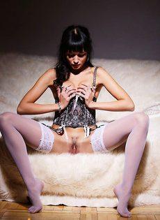 Сексапильная Дарья - фото #