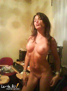 Домашняя эротика - фото #