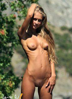 Жена в Крыму - фото #