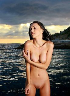 Морские широты - фото #