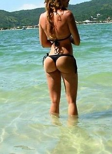 Подборка фоток с голыми бабами - фото #