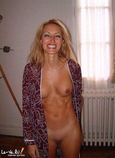 Дамочки с красивым телом показывают себя - фото #