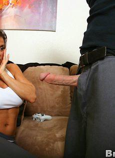 Секс фото зрелой развратницы с силиконовыми сиськами - фото #