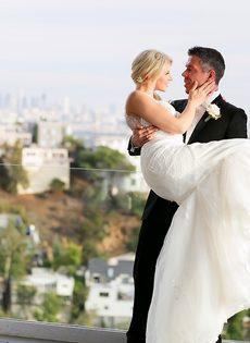 Новобрачные занялись сексом, не дождавшись брачной ночи - фото #4