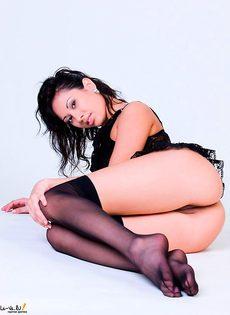 Сексапильная Кира - фото #