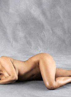 Ким Кардашьян в бикини - 2 - фото #