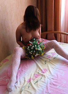 Милая женушка - фото #