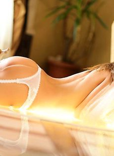 Красавица невеста - фото #