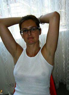 36-летняя Яна - фото #